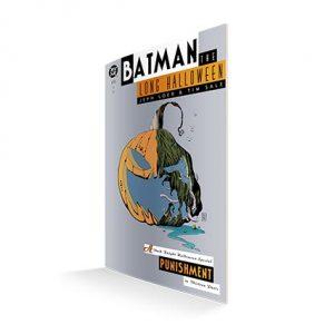 کمیک Batman Long Halloween #13